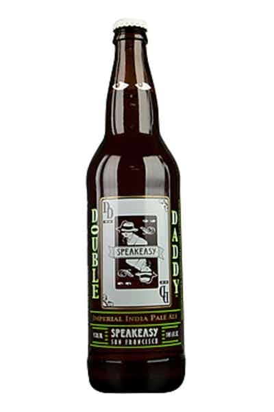 Speakeasy Double Daddy Imperial IPA