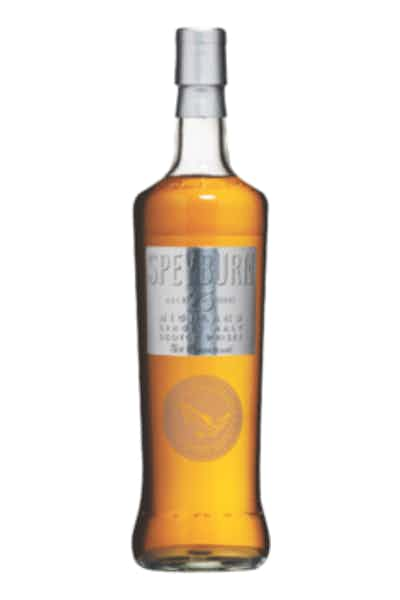 Speyburn 25 Year Single Malt