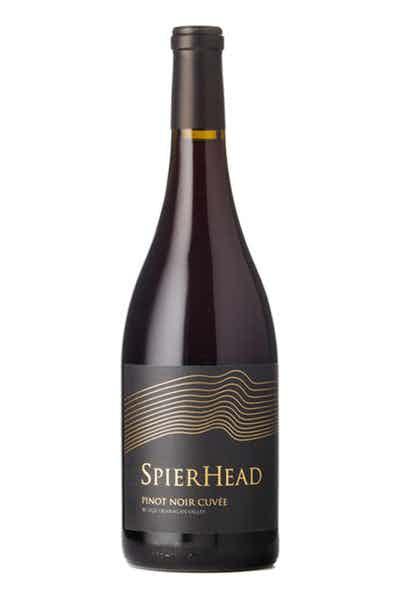 Spierhead Cuvee Pinot Noir