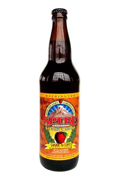 Spire Mountain Dark & Dry Apple Cider