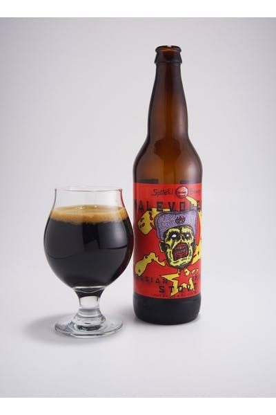 Spiteful Brewing Ba Malevolence