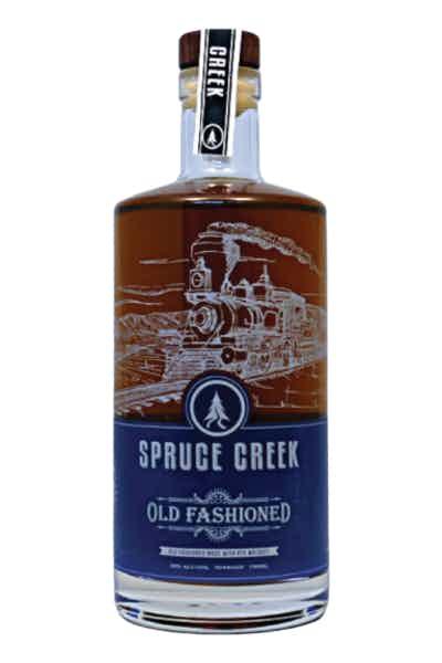 Spruce Creek Old Fashioned