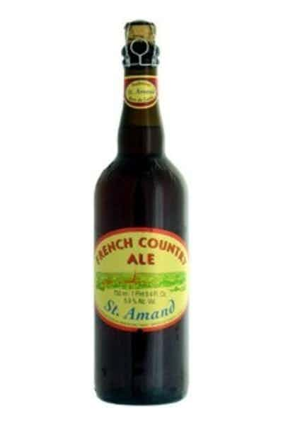 St Amand French Country Ale