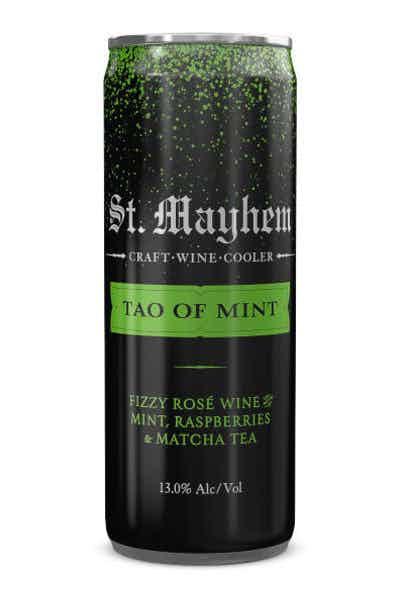 St. Mayhem Tao Of Mint