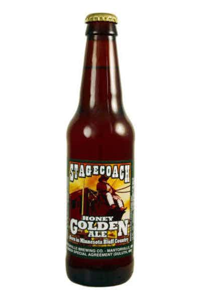 Stagecoach Honey Golden Ale