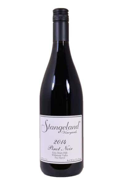 Stangeland Pinot Noir