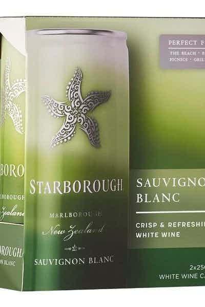 Starborough Sauvignon Blanc Cans