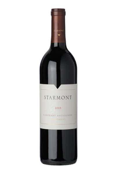 Merryvale Starmont Cabernet Sauvignon