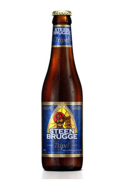 Steen Brugge Tripel Ale