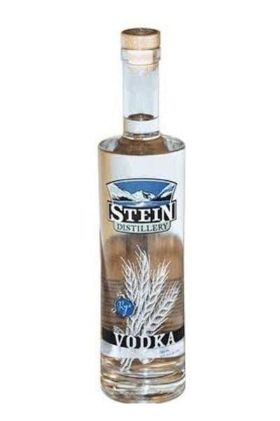 Stein Rye Vodka