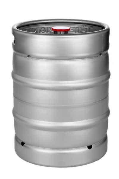 Stella Artois 1/2 Barrel