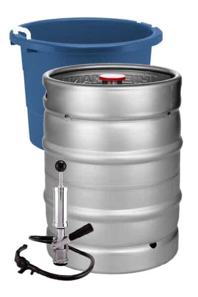 Stella Artois 1/2 Barrel (same day)