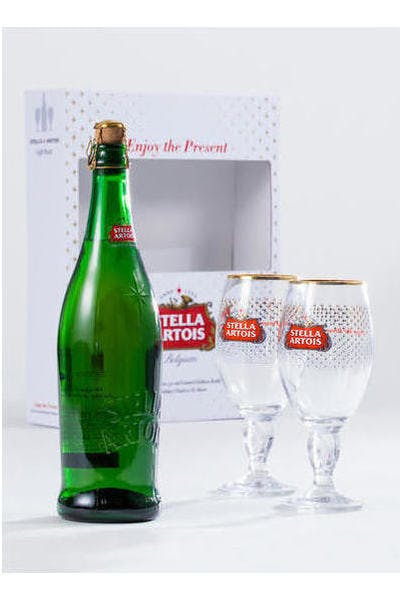 Stella Artois Holiday Gift Pack