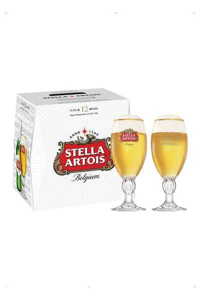 Stella Artois Captain's Chalice