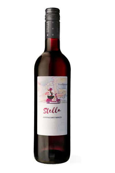 Stella Montepulciano d'Abruzzo