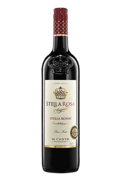 Stella Rosa Rosso Price & Reviews | Drizly