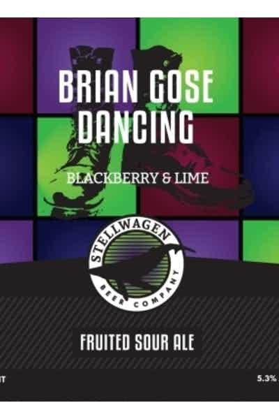 Stellwagen Brian Gose Dancing