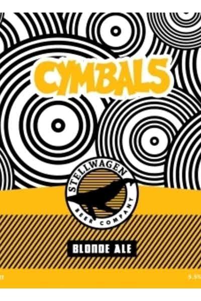 Stellwagen Cymbals Pale Ale