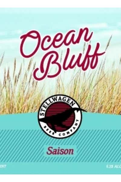 Stellwagen Ocean Bluff