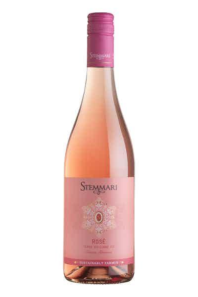 Stemmari Rosé