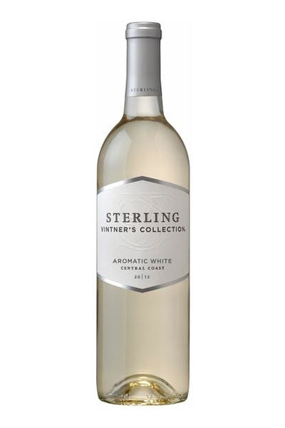 Sterling Vintner's Collection Aromatic White