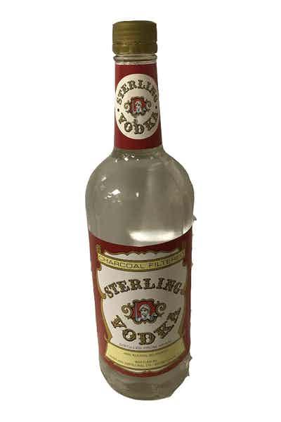 Sterling Vodka