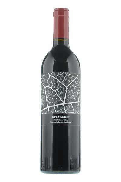 Stevens Winery Cabernet Xy Yakima Valley