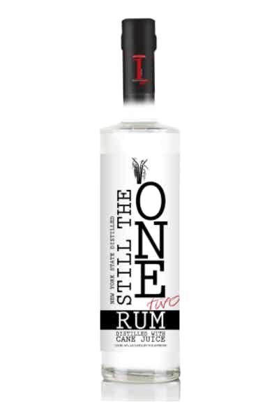 Still The One Rum