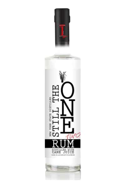 Still The One Rum
