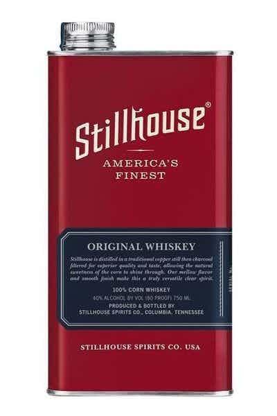 Stillhouse Original Whiskey