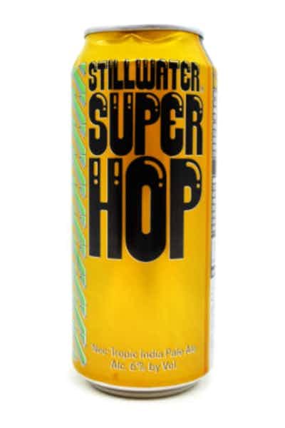 Stillwater Superhop IPA