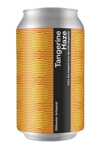 Stillwater Tangerine Haze Wild IPA