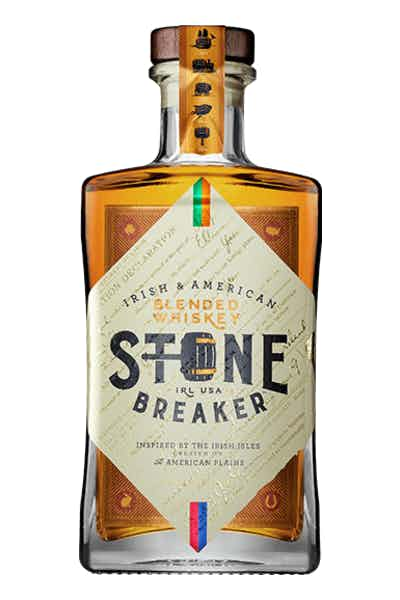 Stone Breaker Blended Whiskey
