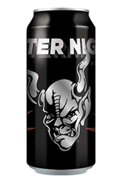 Stone Brewing Enter Night Pilsner