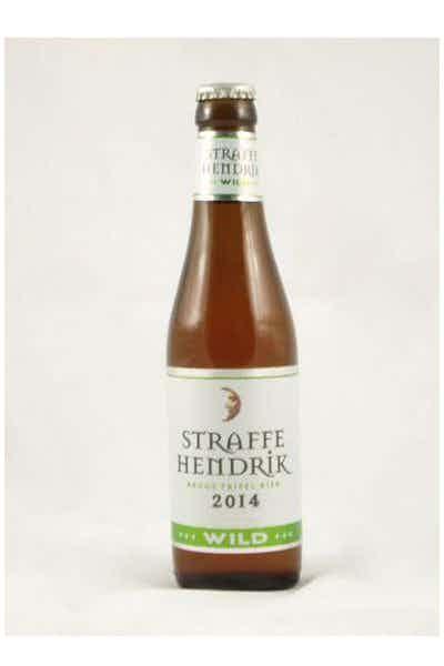 Straffe Hendrik Wild Tripel