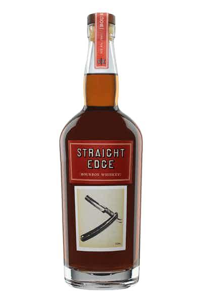 Straight Edge Bourbon