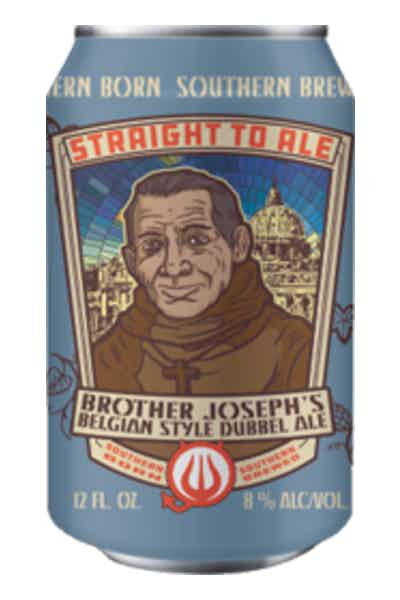 Straight To Ale Brother Joseph's
