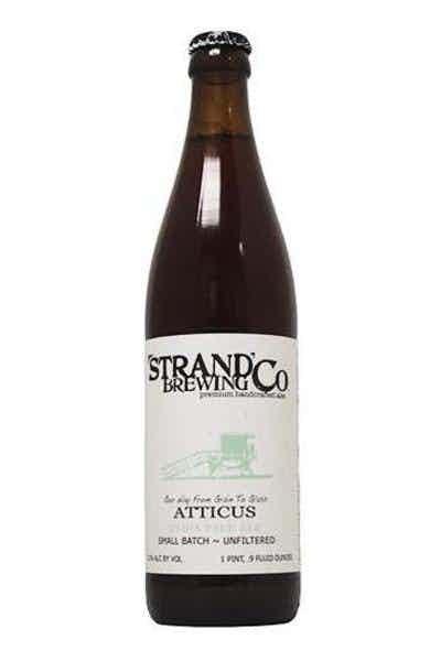 Strand Atticus IPA