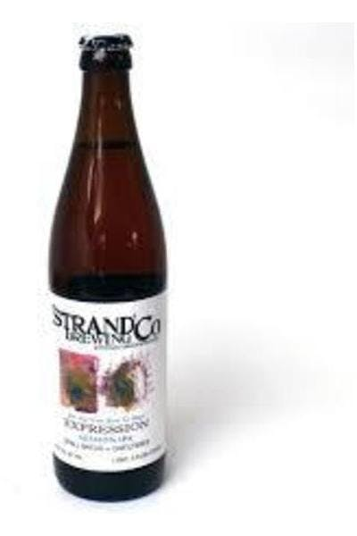Strand Expression Session IPA