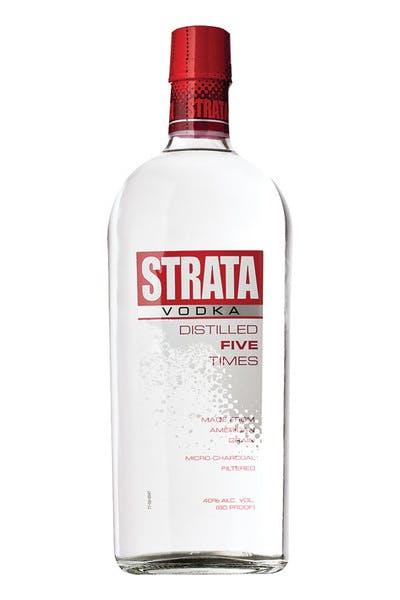 Strata Vodka