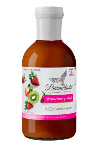 Strawberry-Kiwi Barmalade