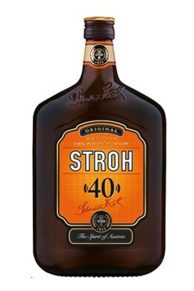 Stroh Rum 40