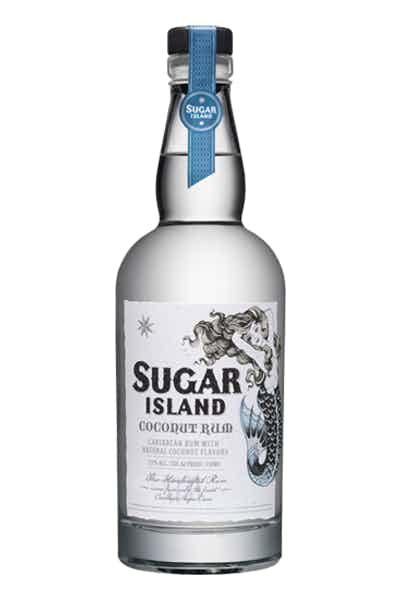 Sugar Island Coconut Rum