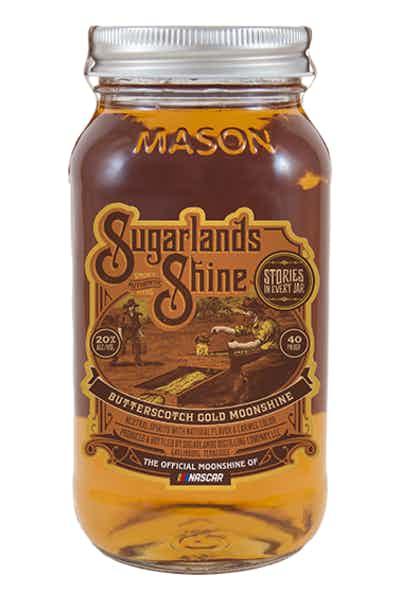 Sugarlands Shine Butterscotch