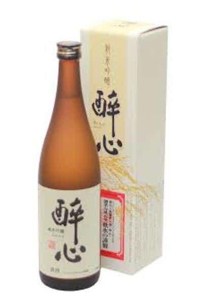 Suishin Sake Junmai