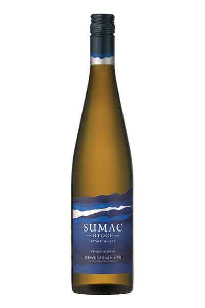 Sumac Ridge Gewurtztraminer