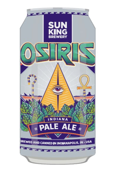 Sun King Osiris Pale Ale