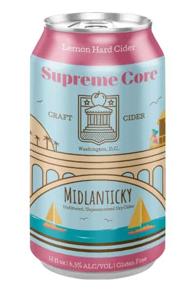 Supreme Core Midlanticky
