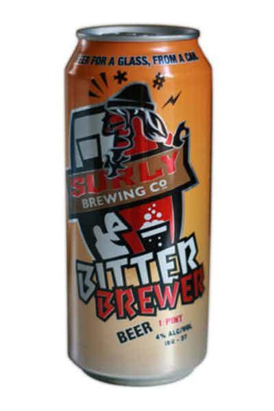 Surly Bitter Brewer