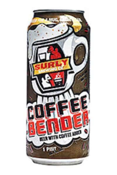 Surly Coffee Bender